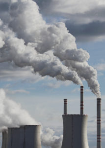 mercury emissions from coal power