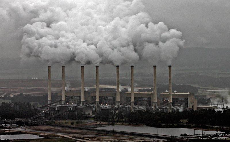 mercury air pollution