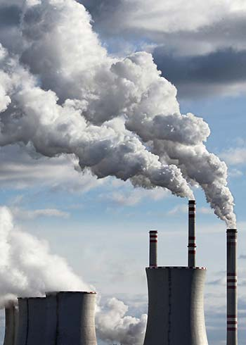 Mercury Pollution From Fossil Fuels