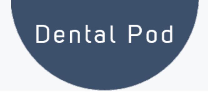 dental pod
